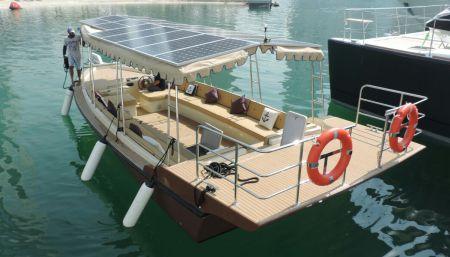 ABRA 36 - Passenger Boat