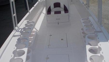 Barco de buceo Scuba 32