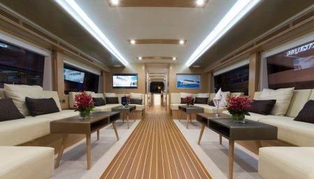 Waveshuttle 56 - Luxury Passenger Boat