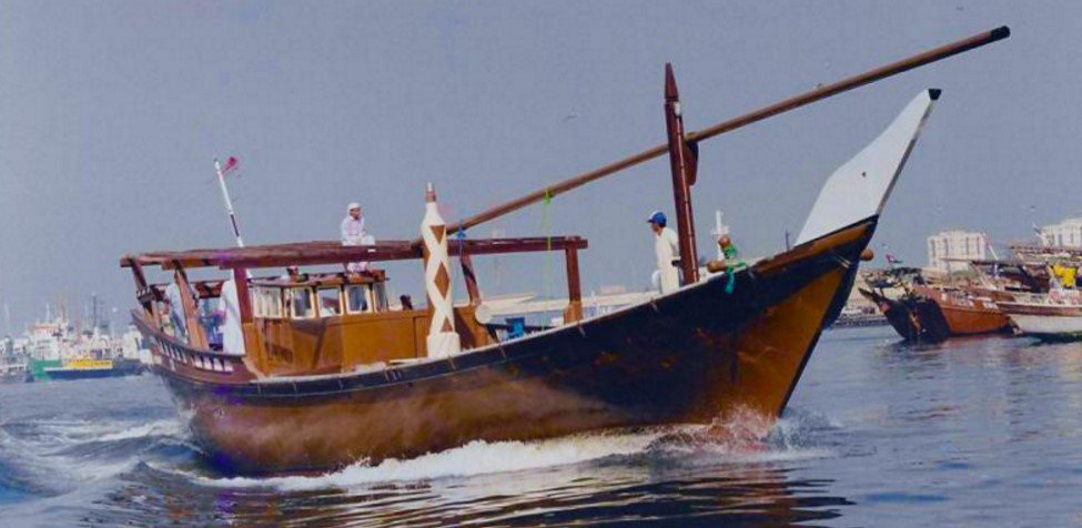 Dhow 65