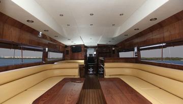 Sea Lounge 40 - Passenger Boat