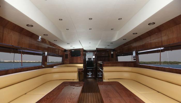 Sea Lounge 40