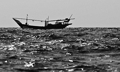 Barcos feitos nos EAU: Uma compra atraente
