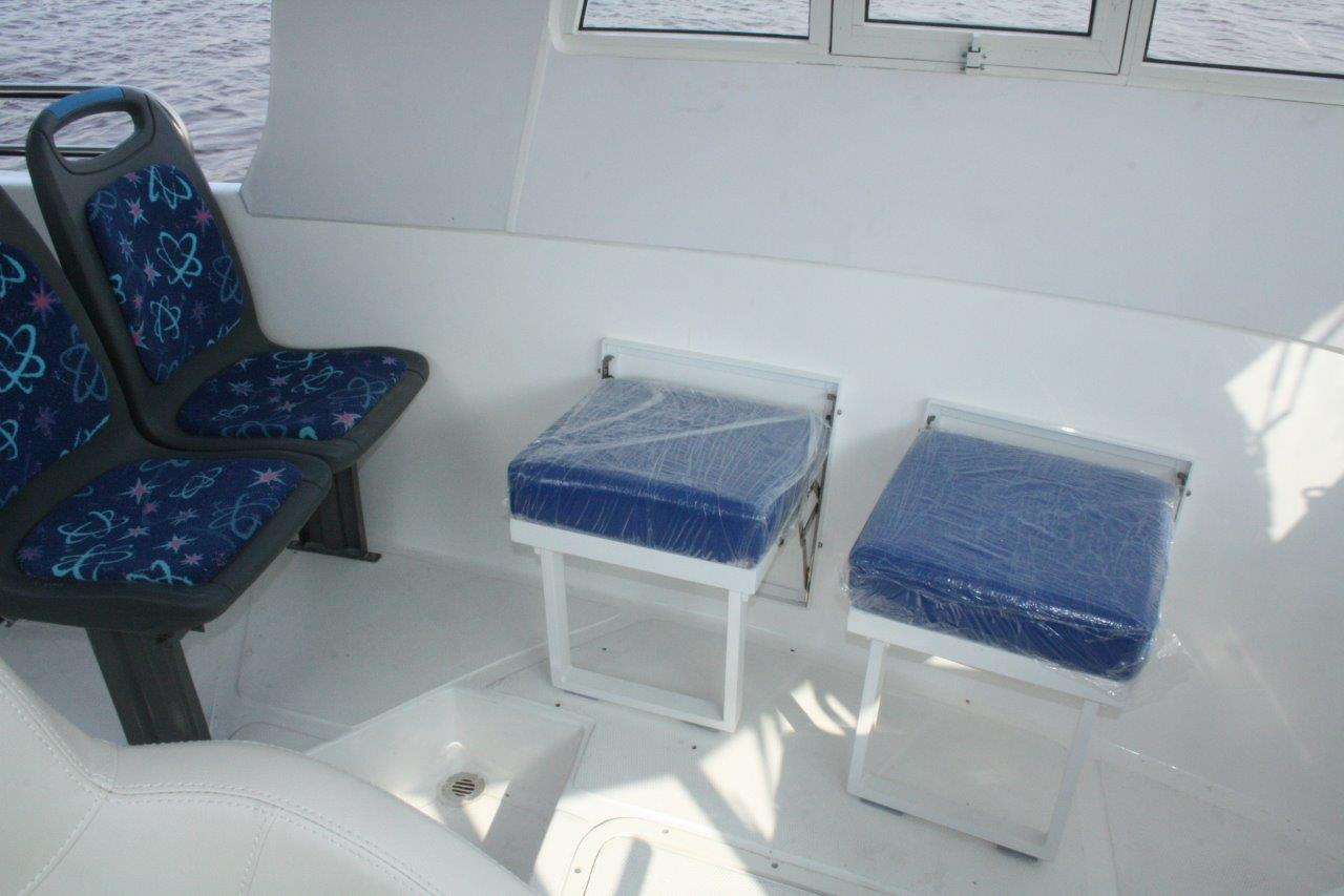 JAJI 31 Water Taxi 10