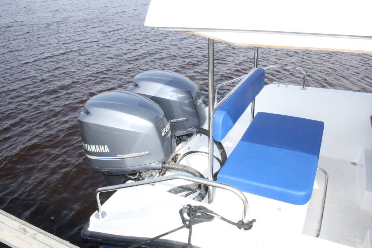 JAJI 31 Water Taxi 11