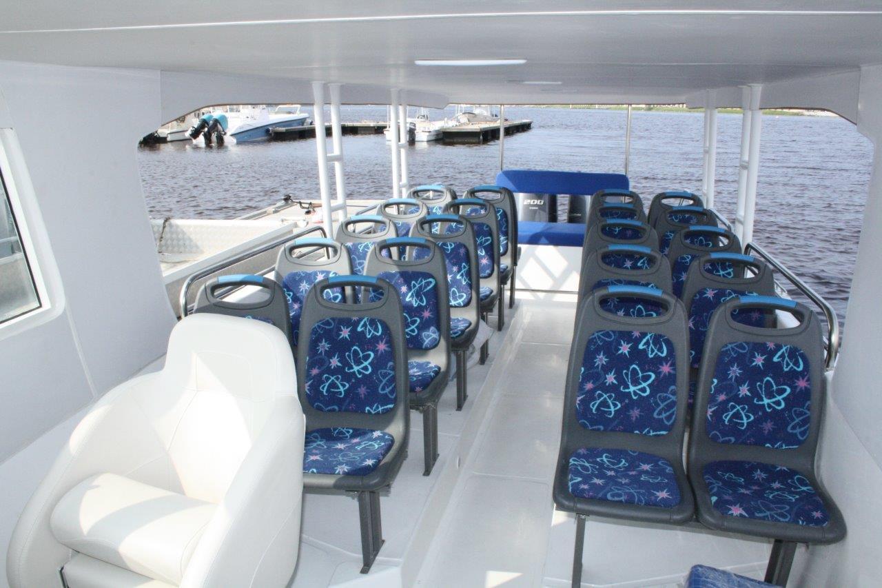 JAJI 31 Water Taxi 6
