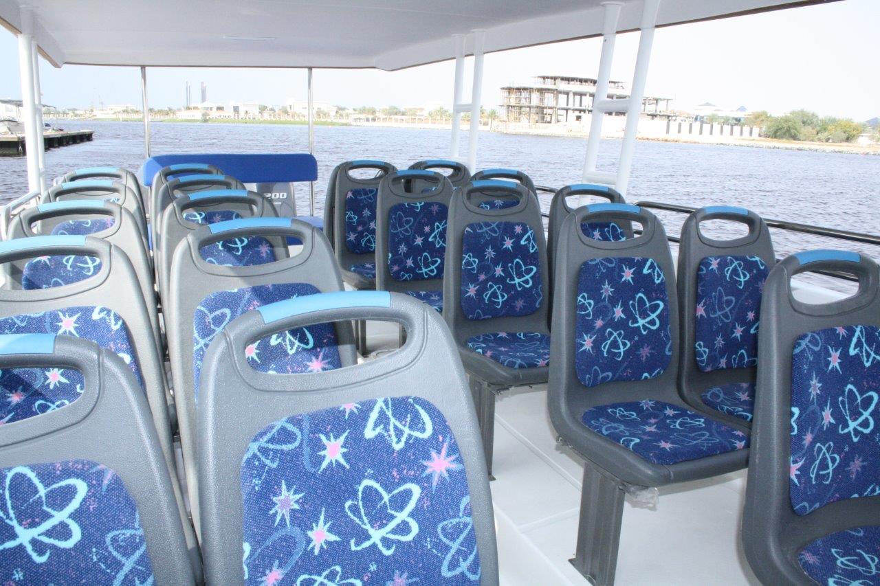 JAJI 31 Water Taxi 8